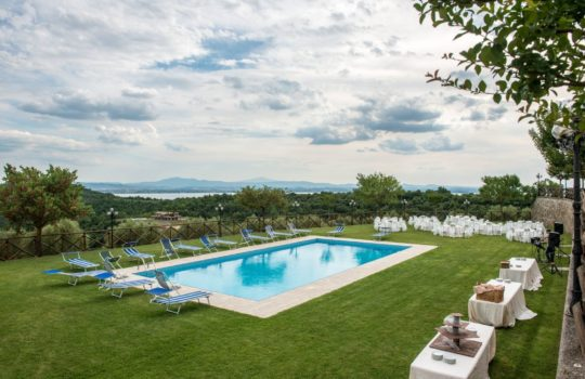 Country House sul Lago Trasimeno in Umbria